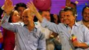 Argentina: Macri recibe fuerte respaldo para las presidenciales