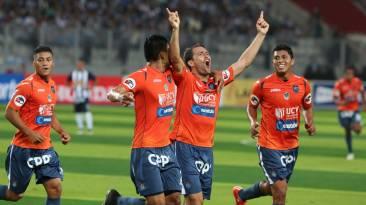 César Vallejo: lo mejor del título del Torneo del Inca (FOTOS)