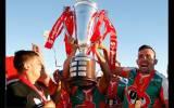 Cobresal se coronó campeón en Chile por primera vez en 36 años