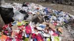 Comas: basura de restaurantes y cines contamina río Chillón - Noticias de cineplanet