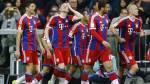 Bayern Múnich venció 1-0 al Hertha Berlín con Claudio Pizarro - Noticias de casa grande