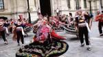 Promueven celebración del Inti Raymi en Palacio de Gobierno - Noticias de paucartambo
