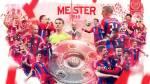 Bayern Múnich de Guardiola se coronó campeón de la Bundesliga - Noticias de copa