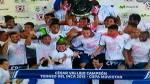 César Vallejo campeón del Torneo del Inca: ganó 3-1 a Alianza - Noticias de willian chiroque