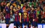 Barcelona vs. Getafe: 'culés' en busca del título de Liga BBVA