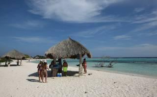 Aruba: cautívate por esta isla con playas paradisíacas