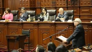 Alianza Lima: la increíble ocasión que falló Mauro Guevgeozián