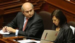 Gobierno plantea intervenir regiones por corrupción