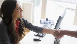 4 consejos para triunfar en la primera entrevista de empleo