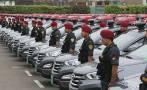 Policía tendrá 5 mil nuevos equipos de radio según Cateriano