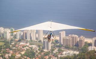 Brasil desde el cielo: 7 destinos para disfrutar desde el aire