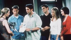 """Courteney Cox a los que piden más de """"Friends"""": """"¡Supérenlo!"""""""