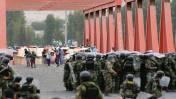 Tía María: 4 heridos tras nuevo enfrentamiento en Cocachacra
