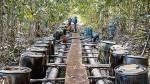 Loreto: Anulan proceso de Pluspetrol contra multa de OEFA - Noticias de loreto