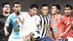 Torneo Apertura 2015: programación de la primera fecha - Noticias de sporting cristal