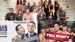 Obras de Los Productores tendrán 2x1 todos los jueves - Noticias de teatro luigi pirandello
