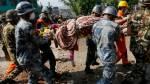 Nepal: Gobierno teme más de 10.000 muertos por terremoto - Noticias de población vulnerable