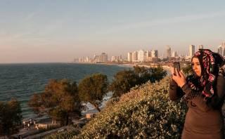 Tel Aviv, un popular destino turístico en Israel