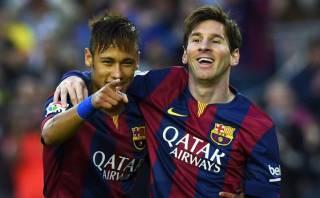 Barcelona: los cinco golazos al Getafe en 32 minutos (VIDEO)
