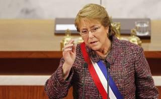 Chile niega haber autorizado espionaje pese a satisfacciones