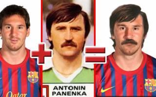 Messi + Panenka = 'Messenka': la historia detrás de este penal