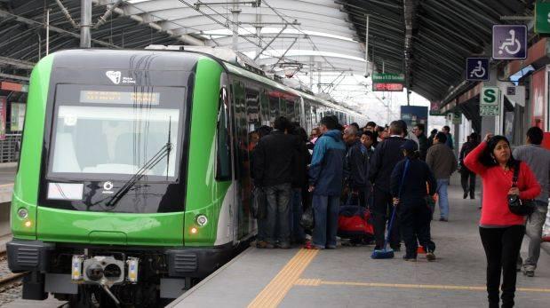 Línea 3 del Metro de Lima tendrá tramos subterráneos