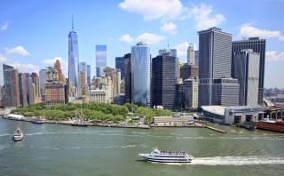 Disfruta de una semana económica en la ciudad de Nueva York
