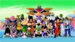 Distribuidora de 'Dragon Ball' interesaría a Universal y Sony - Noticias de john hollywood