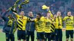 Bayern Múnich eliminado: Dortmund jugará la final de la Copa - Noticias de roman weidenfeller