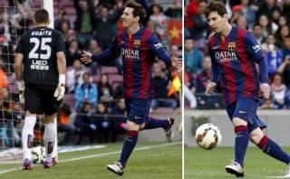 Antonin Panenka: ¿Qué dijo sobre el penal de Lionel Messi?