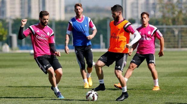(Foto: web Real Madrid)