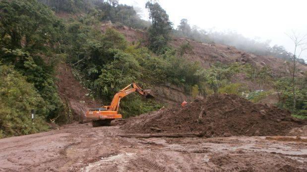 Resultado de imagen para carreteras amazonia
