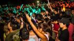Steve Aoki y una noche delirante en Lima (CRÓNICA) - Noticias de steve aoki