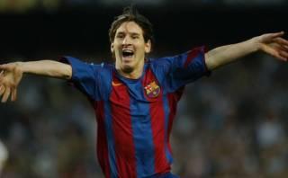 Messi hace 10 años: ¿te acuerdas de su primer gol en Barcelona?
