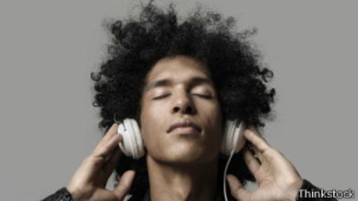 Los usuarios tienen distintas opciones para escuchar música en streaming.