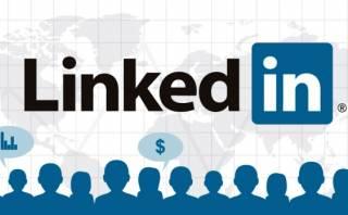 LinkedIn: se desploman acciones de la red social en Wall Street