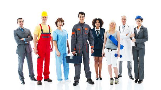 La gran mayoría de trabajadores tendrán asueto el Día del Trabajo pero no recibirán ningún bono adicional por la fecha. (Foto: Getty images)