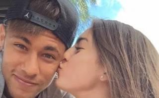Neymar: ella eligió conocerlo en vez de ganar US$10 mil