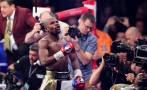 Floyd Mayweather campeón: lo que dijo después de su triunfo