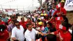 Humala no se pronunció sobre aumento de S/.75 del sueldo mínimo - Noticias de comisión por sueldo