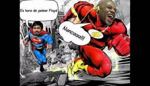 Mayweather vs. Pacquiao: los memes de la victoria de 'Money'