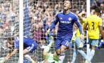 Chelsea y el gol que le valió un nuevo título de Premier League