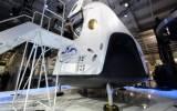 SpaceX probará sistema de escape para astronautas