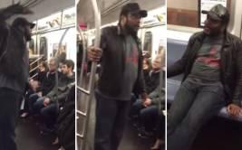 Actor Chad Coleman se enfadó tras insulto racista [VIDEO]