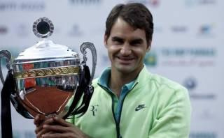 Roger Federer conquistó el título del Torneo de Estambul