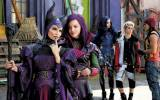 "YouTube: mira el tráiler de la película ""Disney Descendants"""