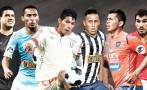 Torneo Apertura: programación de la fecha 2 de mitad de semana