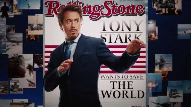 ¿Cuánto dinero necesitarías para ser Iron Man?