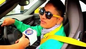 Callao: choque frente al aeropuerto dejó un muerto y un herido