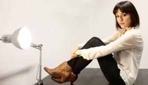 Sasha Grey, una actriz que supo reinventarse (FOTOS)